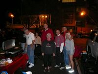 BSU night tailgaters